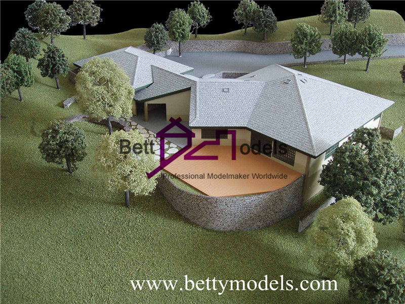 India bungalow models