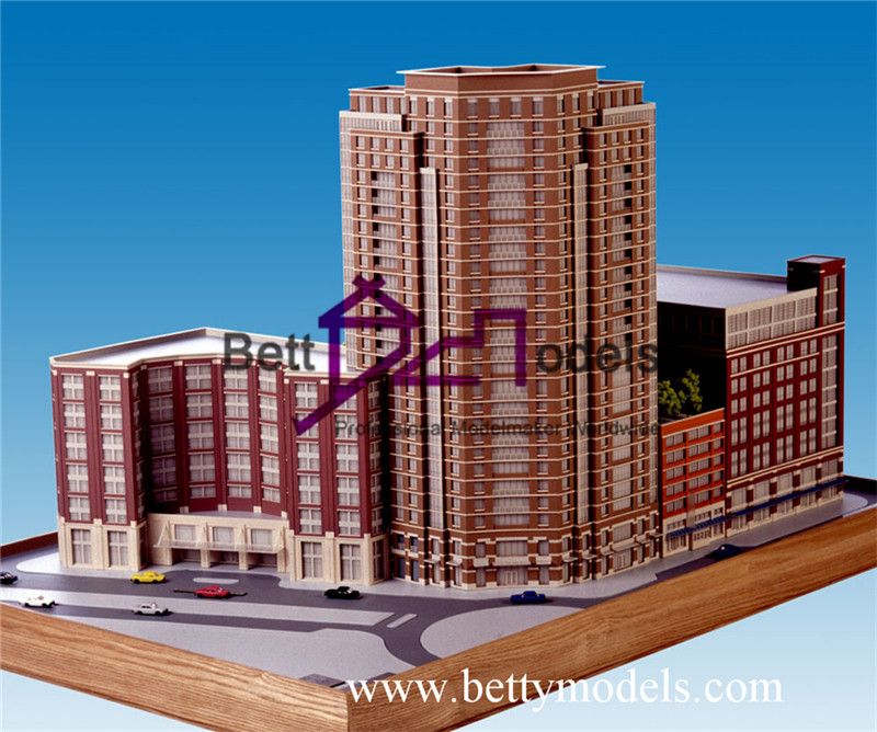 build models building architectural models building model
