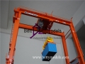 tower crane 3D models