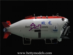 Submarine Models China